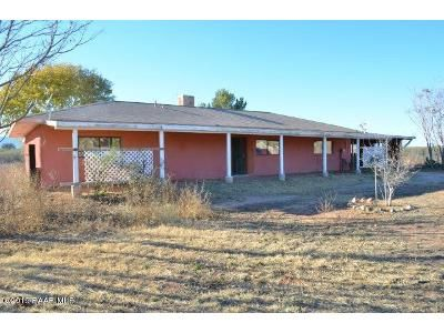 2 Bed 2 Bath Foreclosure Property in Camp Verde, AZ 86322 - N Mustang Ln