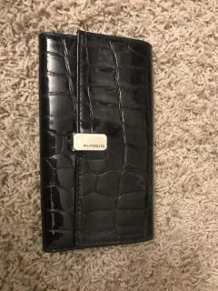 Liz Claiborne wallet with tons of space
