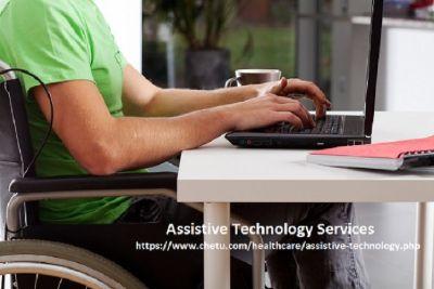 Custom Assistive Technology Software Development Solutions