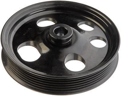 Sell Dorman (OE Solutions) 300-008 Power Steering Pump Pulley motorcycle in Tallmadge, Ohio, US, for US $15.97