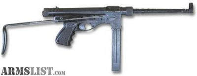 Want To Buy: WANTED: Vigneron M2 SMG parts kit or others