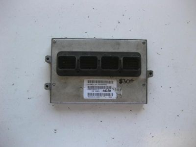 Buy 2003 Dodge RAM 1500 *56028663AB* ECM ECU motorcycle in San Fernando, California, US, for US $199.00