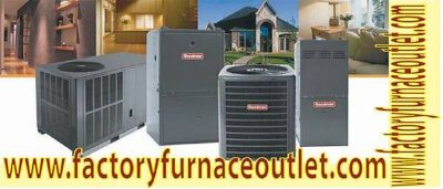 Big savings on  Air Conditioners (Southwest Tx)