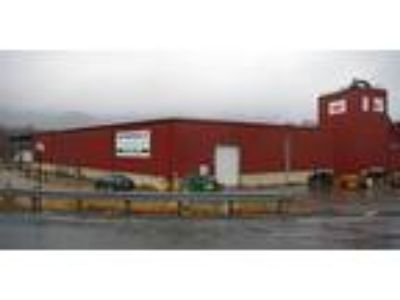Warehouse/Manufacturing Facility