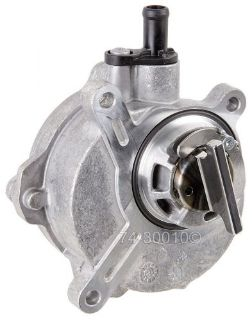 Purchase New Genuine OEM Brake Vacuum Pump Fits BMW 5 Series 6 Series 7 Series And X5 motorcycle in San Diego, California, United States, for US $289.95