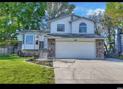 3437 W 4975 S Roy Four BR, This home has it all!