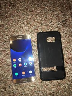 Samsung Galaxy S7 - Boost Mobile