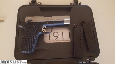 For Sale/Trade: Springfield 1911 EMP Lightweight Champion Countour 9mm