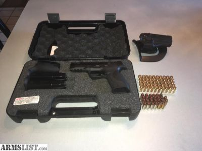 For Sale: M&P .40
