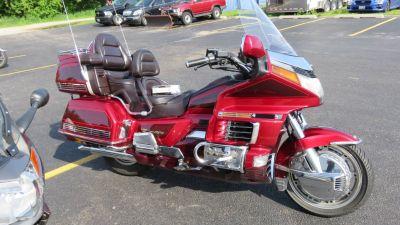 1994 HONDA GOLDWING 1500SE Touring Motorcycles Marengo, IL