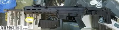 For Sale: BUSHMASTER BACR - USED, CHECK OUT OUR TAX TIME SPECIALS!