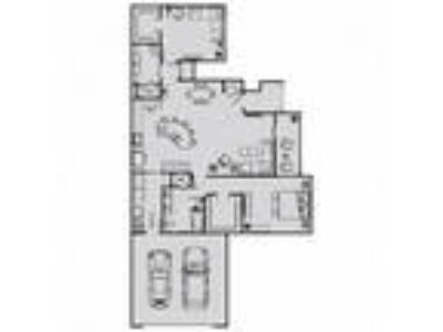 BelleMeade Apartments - L1 (att gar)