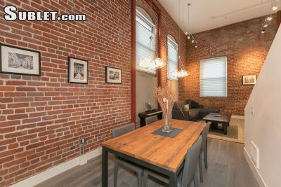 One Bedroom In South Of Market
