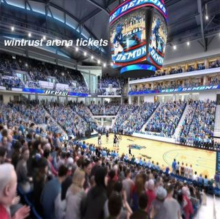 wintrust arena tickets