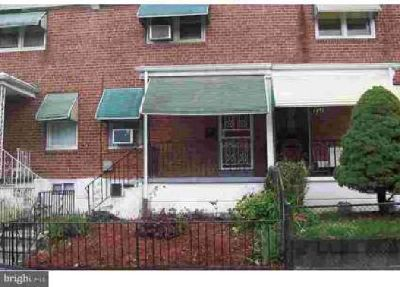 2345 W Cumberland St Philadelphia Three BR, This home is priced