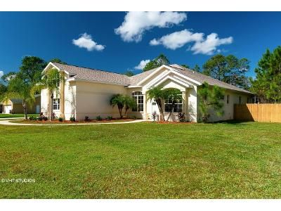 4 Bed 3 Bath Foreclosure Property in Ormond Beach, FL 32174 - Farmingdale Rd
