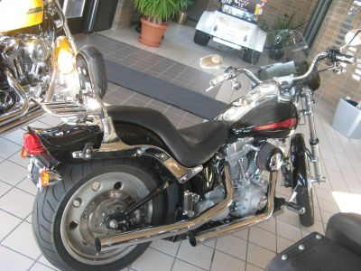 2006 Harley-Davidson Softail Standard Cruiser Motorcycles Erie, PA