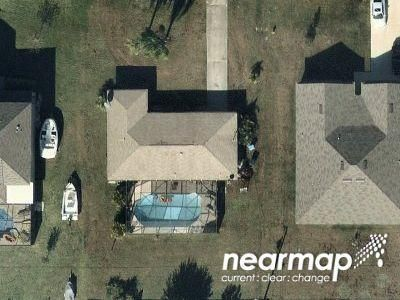 2 Bed 1.0 Bath Foreclosure Property in Cape Coral, FL 33914 - SW 31st St