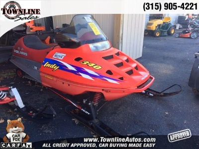 2000 POLARIS Indy 340 (RED)