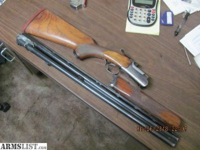 For Sale: ruger red label