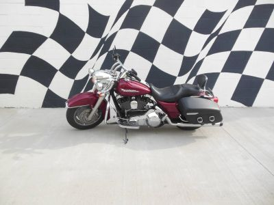 2006 Harley-Davidson Road King Custom Touring Motorcycles Tulsa, OK