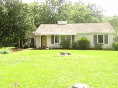 3 Bed 1 Bath Foreclosure Property in Corinth, MS 38834 - Maple Rd