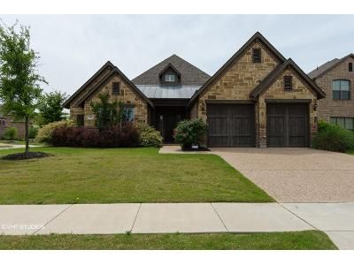 4 Bed 3 Bath Foreclosure Property in Mansfield, TX 76063 - Stevens Ct