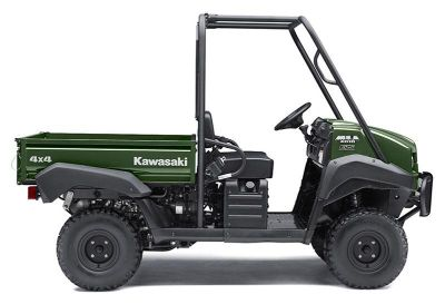 2019 Kawasaki Mule 4010 4x4 Utility SxS Kerrville, TX