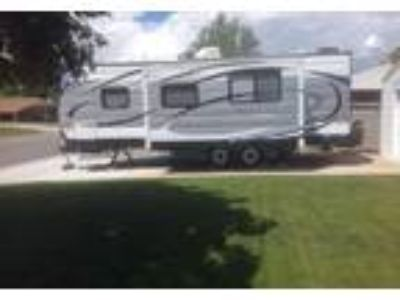 2015 Forest River Salem Travel Trailer in Sandy, UT