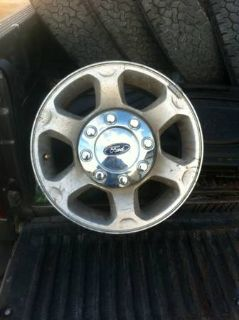 ford 17 wheels for sale