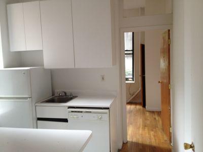 4 bedroom in Upper West Side