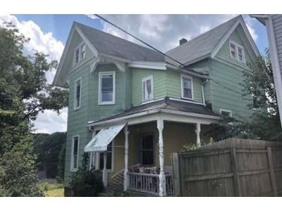 3 Bed 1.5 Bath Foreclosure Property in Knox, PA 16232 - S Main St