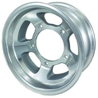 "Buy VW BTR Racing Buggy Wheels 15"" x 7"" 5 Lug 205mm Bolt Pattern 2-3/4 Back Spacing motorcycle in Chatsworth, California, United States, for US $149.99"