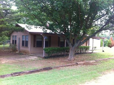 $70,500, Texoma Lake home with boat storage