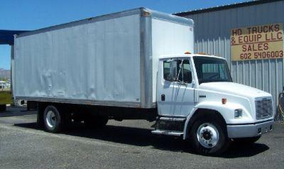 1996 Freightliner FL 70 Box Truck *79 K Miles*
