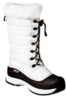 Purchase BAFFIN ICELAND - WHITE BOOT SIZE 10 DRIFW004 WT1 10 motorcycle in Ellington, Connecticut, US, for US $139.99