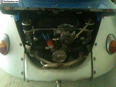 Hp engines longblock to turnkeys