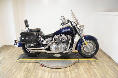 2004 Honda VTX Retro 1300 (VTX1300S) Cruiser Motorcycles Wauconda, IL