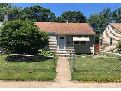 2 Bed 1 Bath Foreclosure Property in Trenton, NJ 08610 - Ruth Ave