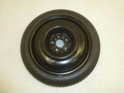 Purchase 01 02 03 04 05 CHRYSLER SEBRING 15x4 Compact Spare Wheel Rim w/ Tire IC 2175 motorcycle in Cleveland, Ohio, US, for US $58.00