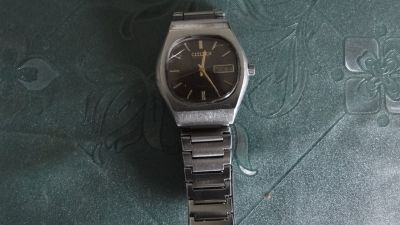 CITIZEN WATCH MEN AUTOMATIC-MADE IN JAPAN