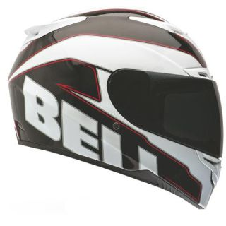 Sell Bell RS-1 Emblem Full Face Motorcycle Helmet White Size X-large motorcycle in South Houston, Texas, US, for US $399.95