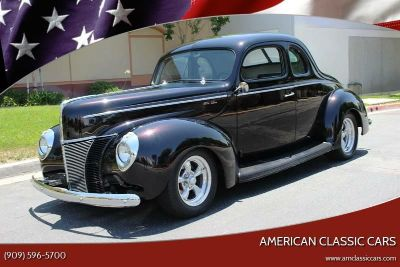 1940 Ford Cpe