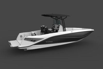 2018 Scarab 255 Open G Jet Boats Clearwater, FL