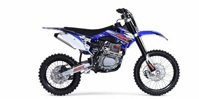2017 SSR Motorsports SR189 Competition/Off Road Motorcycles Bessemer, AL