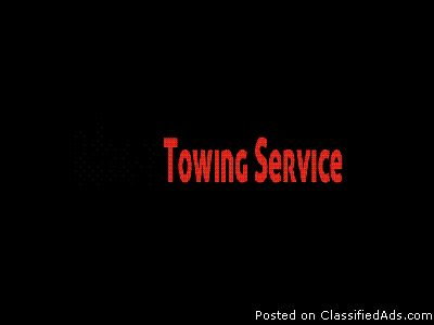 Towing company Chicago | Rastowing