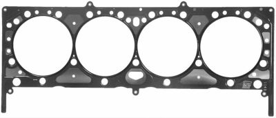 Sell Fel-Pro 1143 Chevy Multi-layer Steel Performance Head Gaskets - FEL1143 motorcycle in Mount Pleasant, Michigan, US, for US $88.91