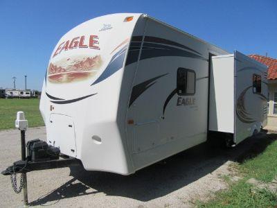 2012 Jayco Eagle Super Lite 266 RKS