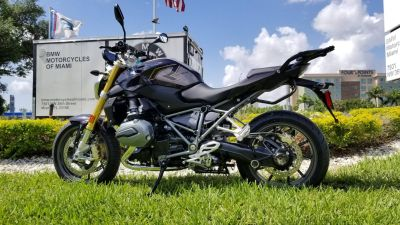 2018 BMW R 1200 R Standard/Naked Motorcycles Miami, FL