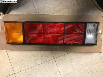 80s and 90s vw tail lights